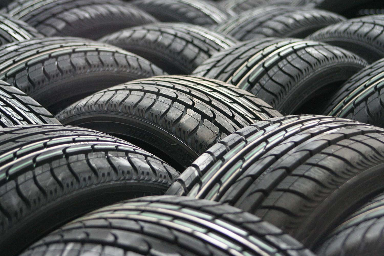 Tire Surveys/Inspections: What Can I Learn?