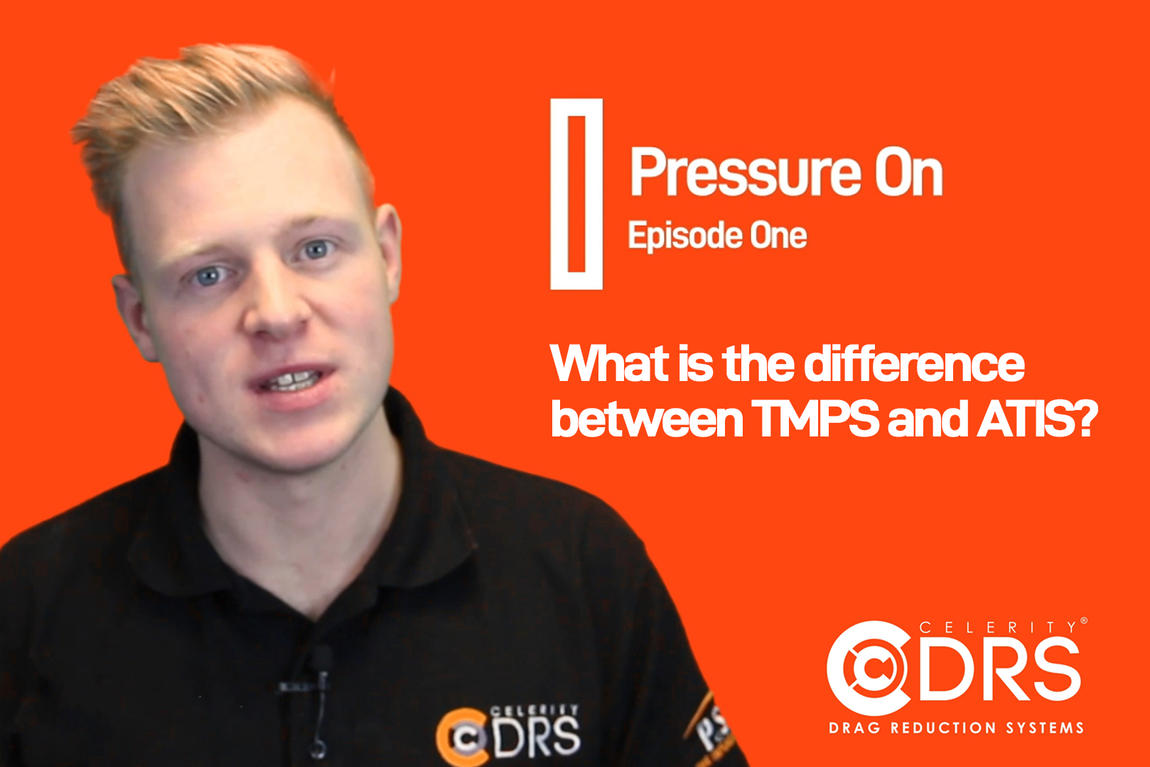 Pressure On: What is the difference between TMPS and ATIS?